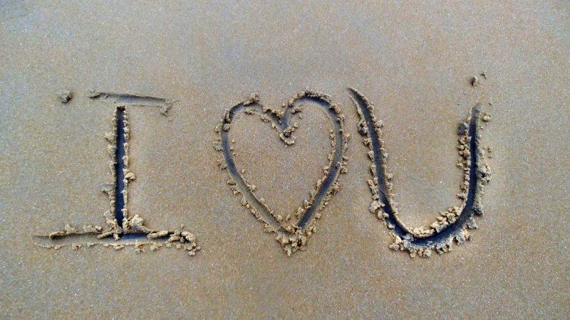 19 Liefdesbriefjes Om Een Lach Op Haar Gezicht Te Toveren