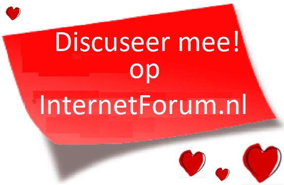 InternetForum-hartjes